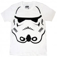 Star Wars – Stormtrooper Silhouette T-Shirt (Licensed)