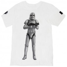 Star Wars – Full Stormtrooper T-Shirt (Licensed)