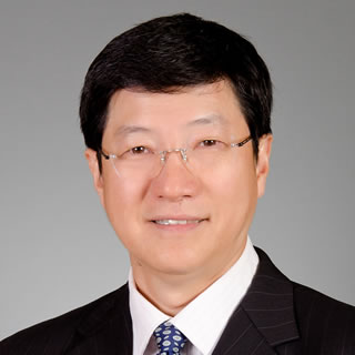 Mr Tan Chow Boon